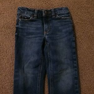 True craft jeans size 3t